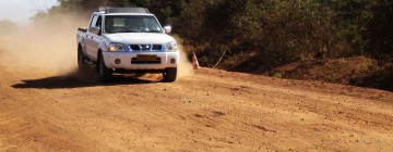 On-Site 4wd Training – Defensive Driving